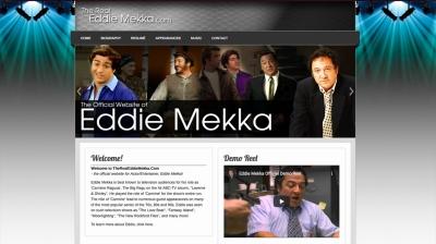 TheRealEddieMekka.Com