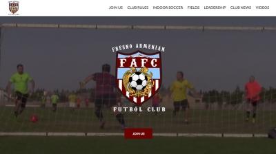 FAFCSoccer.Com