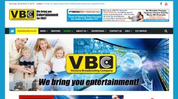 VenturaBroadcasting.Com