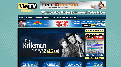 MeTVFresno.Net
