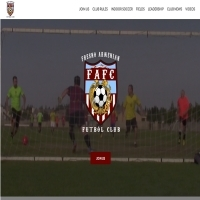Fresno Armenian Futbol Club - Home Page