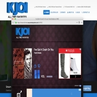 KJOI Radio - Radio Player