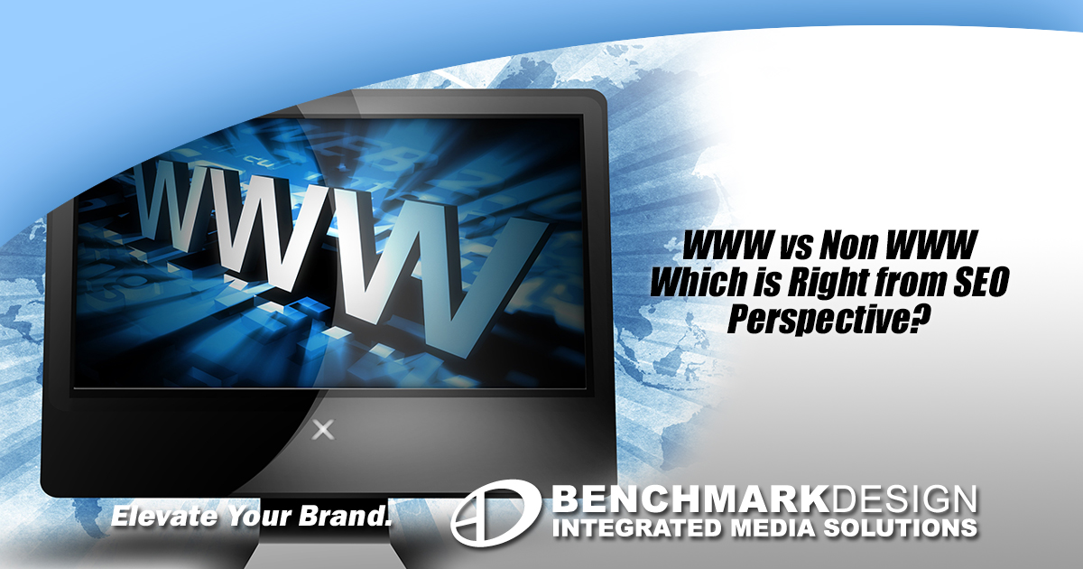 WWW vs Non WWW: Which is Right from SEO Perspective